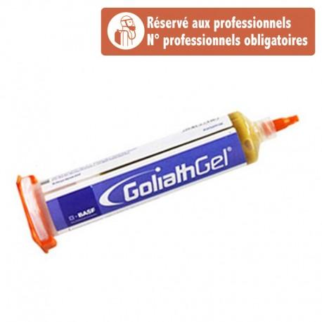 Goliath gel anti blattes (cartouche de 35g)