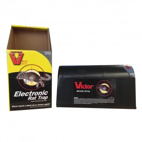 Piège Anti rats électrique Victor®