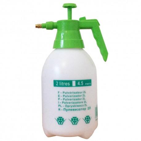 Pulvérisateur à pression préalable mites alimentaires 2L