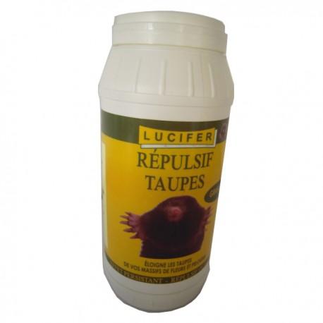 REPULSIF ANTI TAUPES FLACON DE 500g